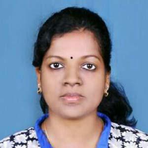 Subhitha Menon