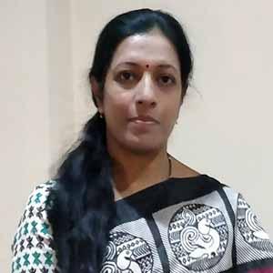 Dr Vidya Patil