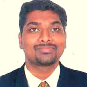 R. Venkatesh Aravindh