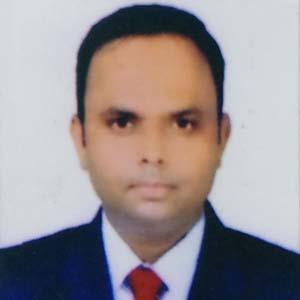 Dr. Vivek Kumar Mishra