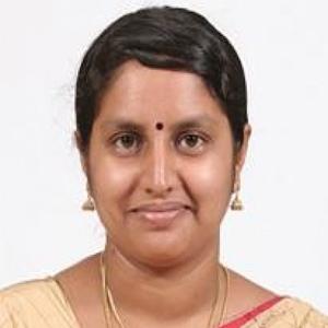 Mrs I.Karthika