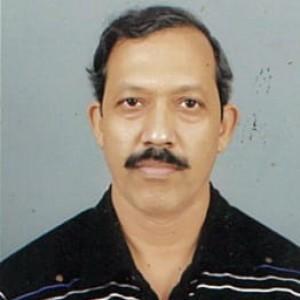 Dr. Tridibesh Tripathy