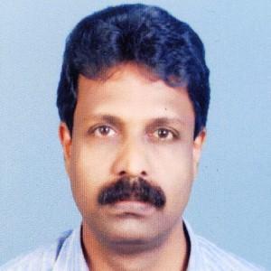 Dr. Majeesh T