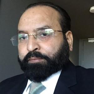 Dr. Sanjay Sharma