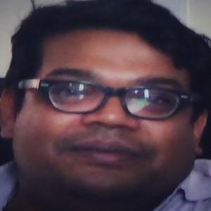 डॉ प्रत्युष प्रशांत