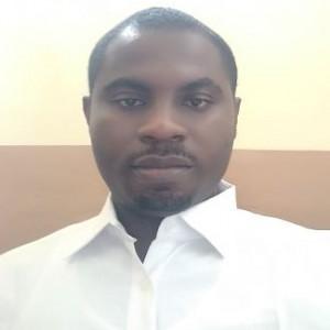 Egbuim Timothy Chukwudiegwu